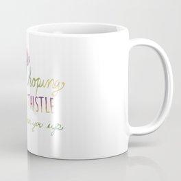 thistle be good Coffee Mug