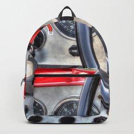 Steering & Dash Backpack