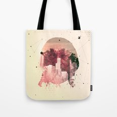 Sitting Bull Forever Tote Bag