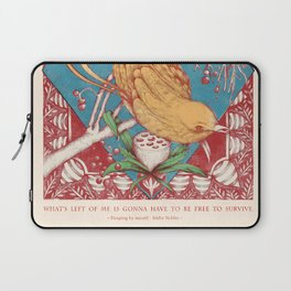 Littlebird Laptop Sleeve
