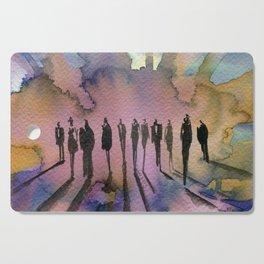 Eleven Cutting Board