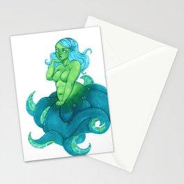 Octobabe Stationery Cards