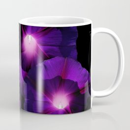 Morning Glory III Coffee Mug