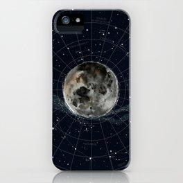 Pathfinder Night iPhone Case
