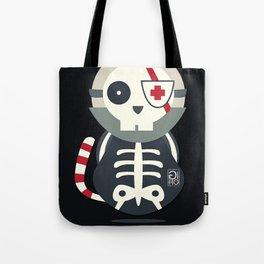 Scat Tote Bag