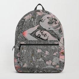 Fragrance of Light Backpack