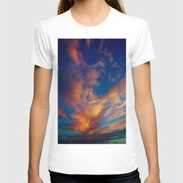 Jewelled Sky T-shirt