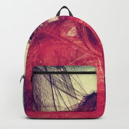 Of Your Own Doing Backpack