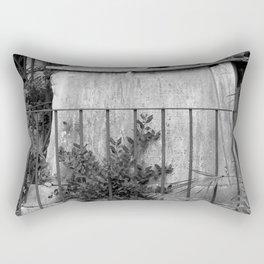 ancient memorial Rectangular Pillow