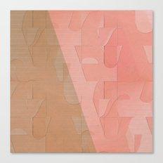 Pattern 2017 003 Canvas Print