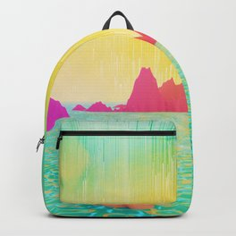 Bye Backpack