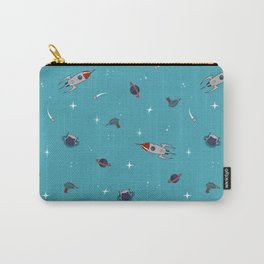 Spaceman. Carry-All Pouch
