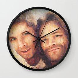 Fifteenth Wall Clock