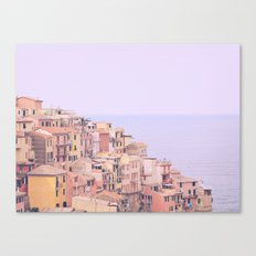 Lazy Summer Days Canvas Print