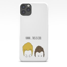 This is Cool... iPhone Case