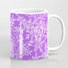 Radiant Orchid Tea Coffee Mug