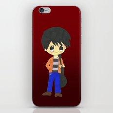 MiniRoc iPhone & iPod Skin