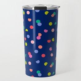 Colourpop Confetti Travel Mug