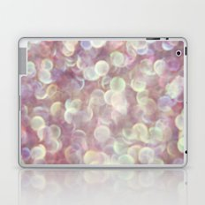 Bokeh trip Laptop & iPad Skin