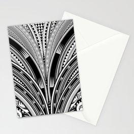 Polynesian Tribal Designs Stationery Cards