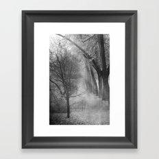 Lost soul Framed Art Print
