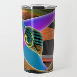 Mother by Kenny Rego Travel Mug