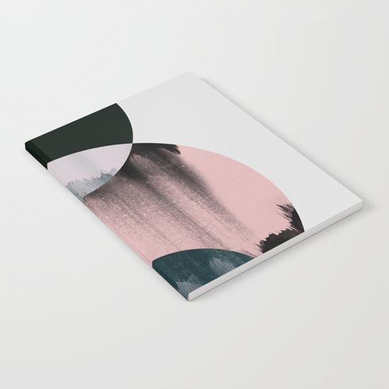 Minimalism 14 Notebook