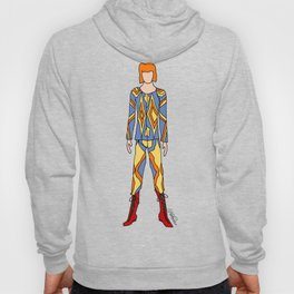 Heroes Fashion 1 Hoody