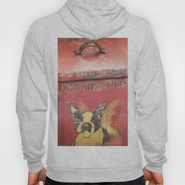 Dog Biscuits Hoody