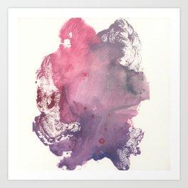 Litmus No. 36 Art Print