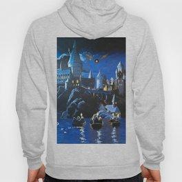 Gogwarts Hoody
