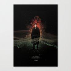 The Shadow over Innsmouth Canvas Print