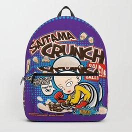 Saitama Crunch Backpack