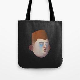Mercurian Jimbo Tote Bag