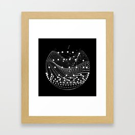 Terra – 11 Framed Art Print