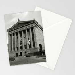 Philadelphia Museum of Art Stationery Cards
