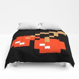 8-Bits & Pieces - Cherry Comforters