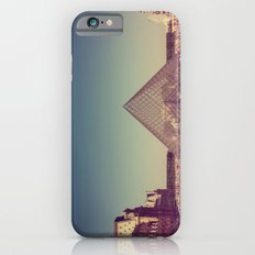The  Louvre iPhone 6 Slim Case