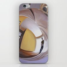Doorknob #2 iPhone Skin