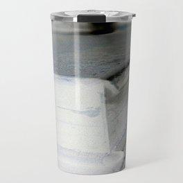 Metal box Travel Mug
