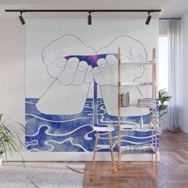 Thetis Wall Mural