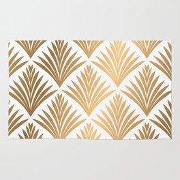 Decorative art pattern Rug