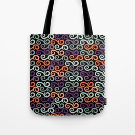 abstraction Tote Bag
