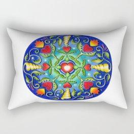 CORNUCOPIA Rectangular Pillow