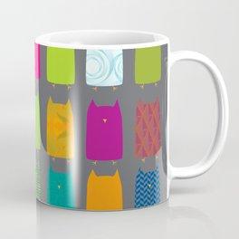 Owl-y Brights Coffee Mug