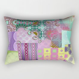 astratto Rectangular Pillow