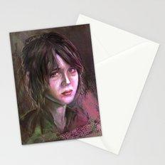 Ellen Page  Stationery Cards