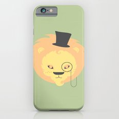 The Dandy-Lion Slim Case iPhone 6s