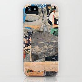 terrot iPhone Case