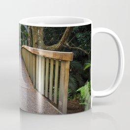 Totara Park Bush Walk 4 Coffee Mug